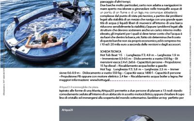 S.Yacht International – AHqua2O